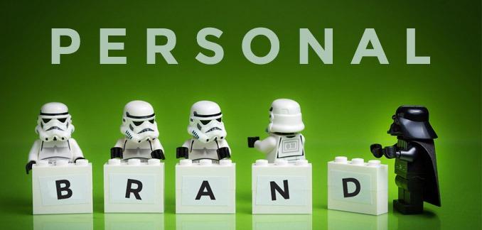 Bagaimana membangun personal branding sesuai passion, membangun personal brand dan brand online dalam 5 langkah praktis