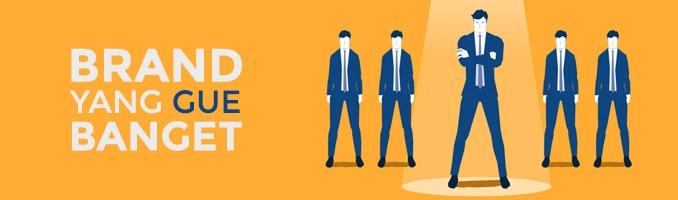 Cara membangun personal branding sesuai passion, apa itu personal branding, dan 5 langkah praktis untuk membangun personal brand