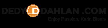 Dedy Dahlan